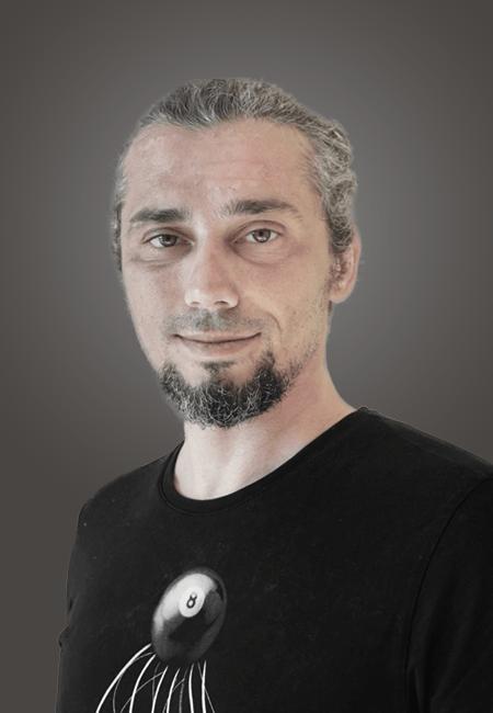 Mehmet Erkmen