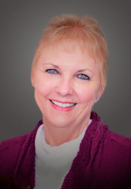 Dr. Susan Sanders